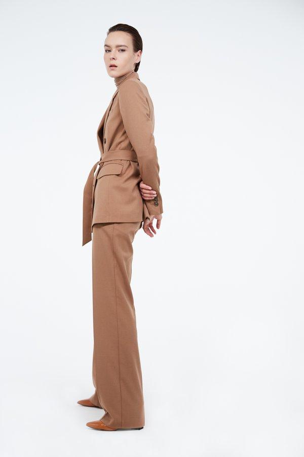 5ed02628c9ba7 Женские брюки по выгодным ценам — купить в интернет-магазине LIME с ...