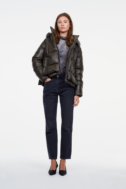 Джинсы LIME Джинсы MOM FIT ostin джинсы comfort fit для мальчиков