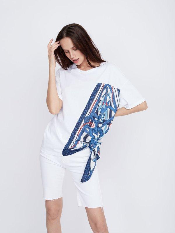 561050bd6e1 Купить женские футболки в интернет-магазине LIME недорого