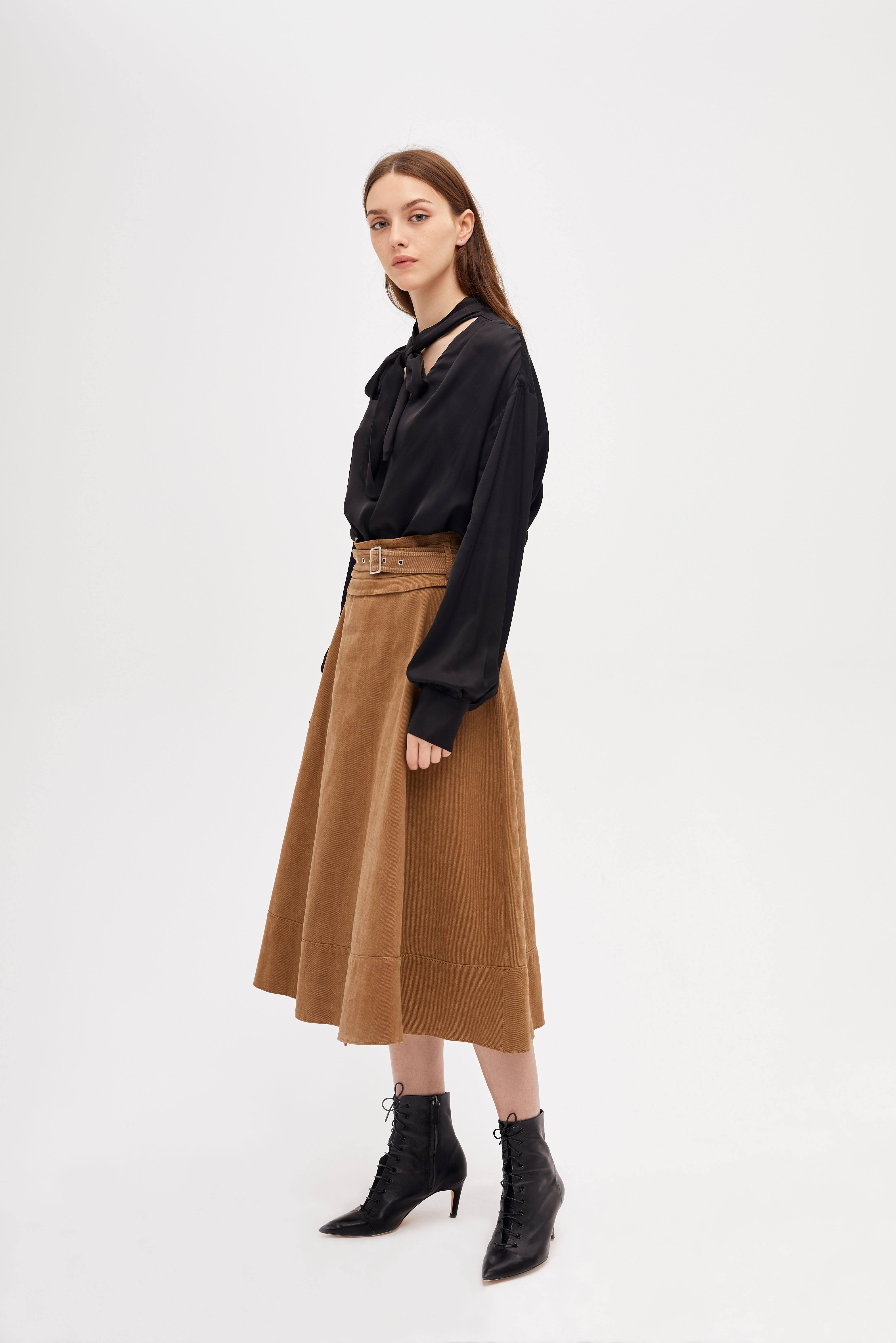 Юбка LIME Юбка с запахом юбка lime юбка с запахом