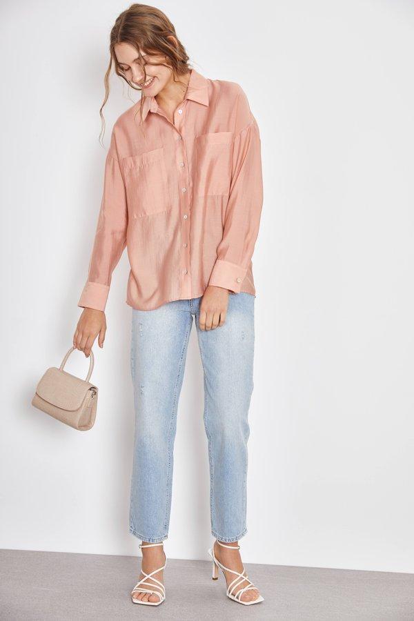 Мини-сумка с плечевым ремнем