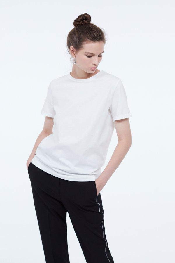 0d3848858a069 Купить женские футболки в интернет-магазине LIME: каталог с фото и ...