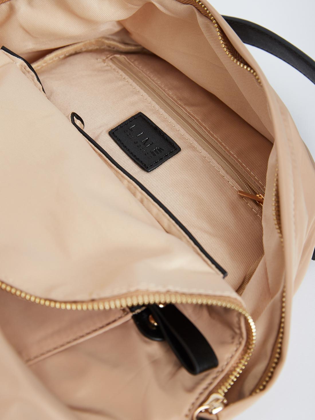 Рюкзак на молнии