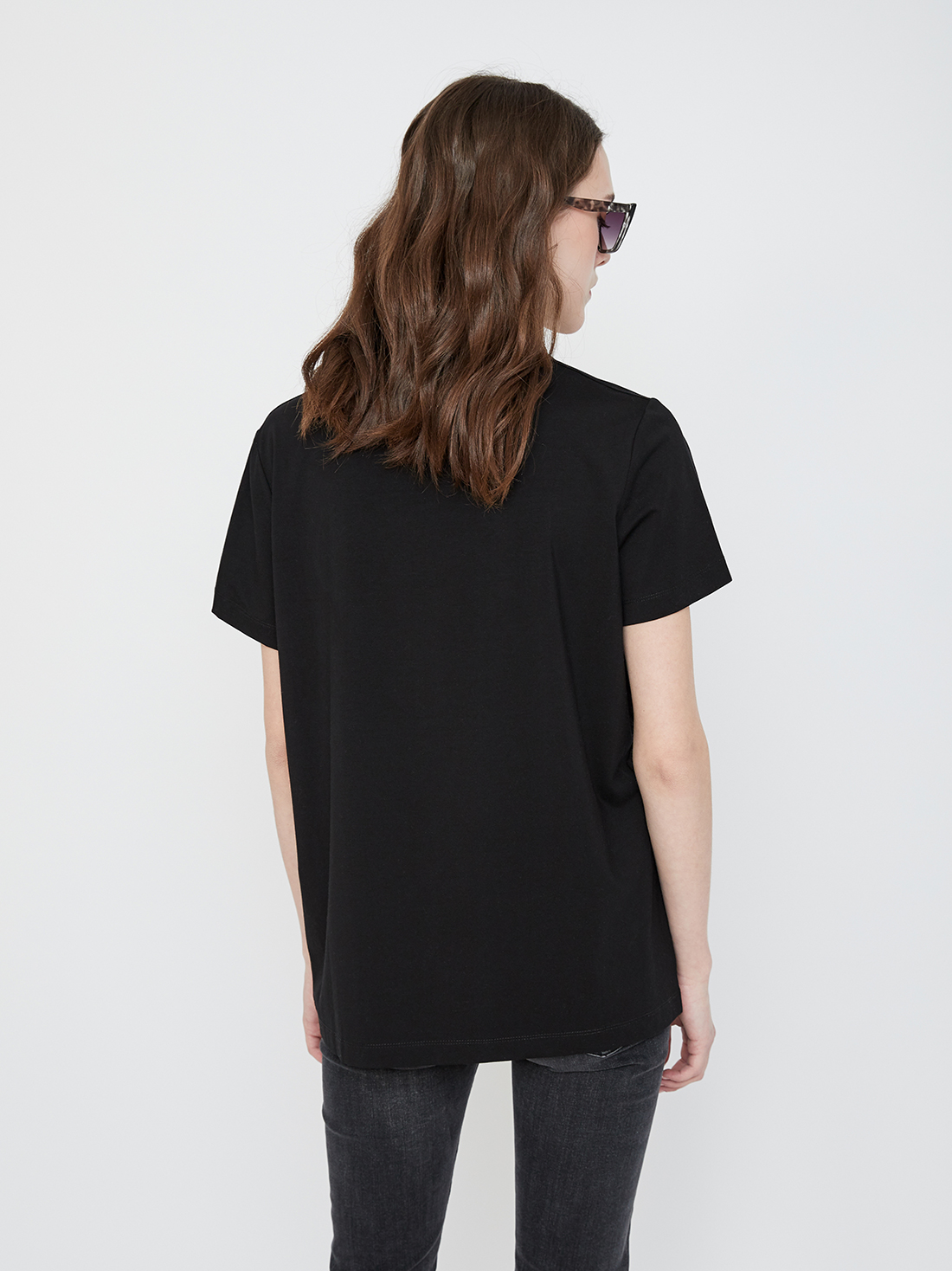 Классическая футболка
