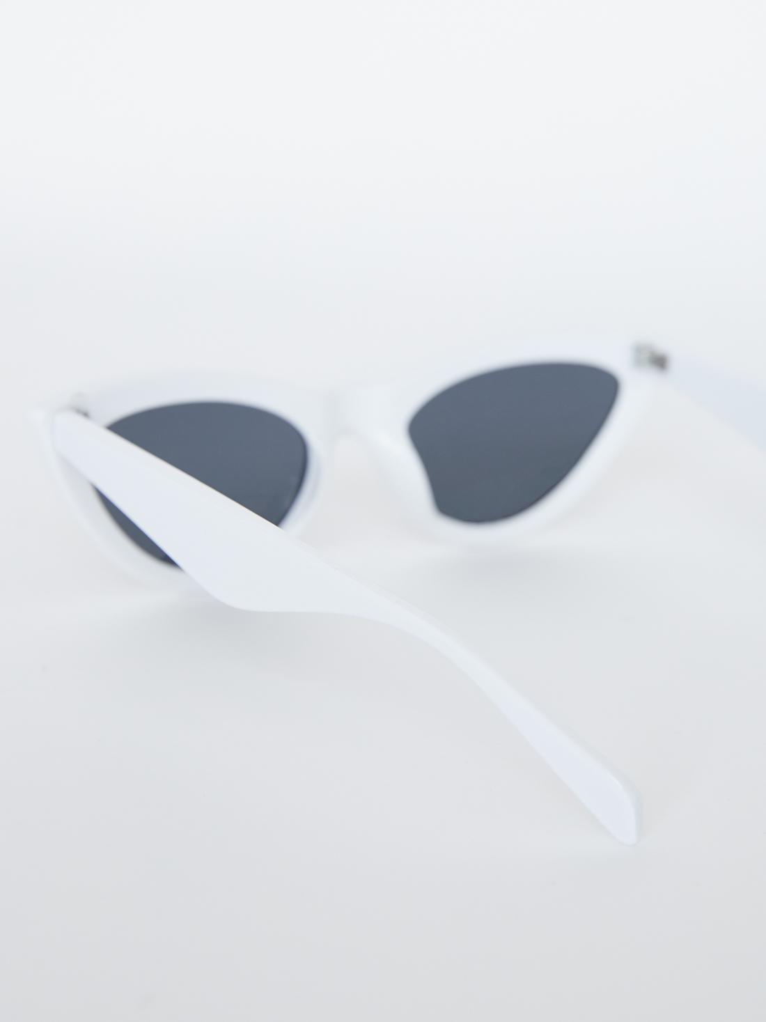 """Солнечные очки """"Кошачий глаз"""""""