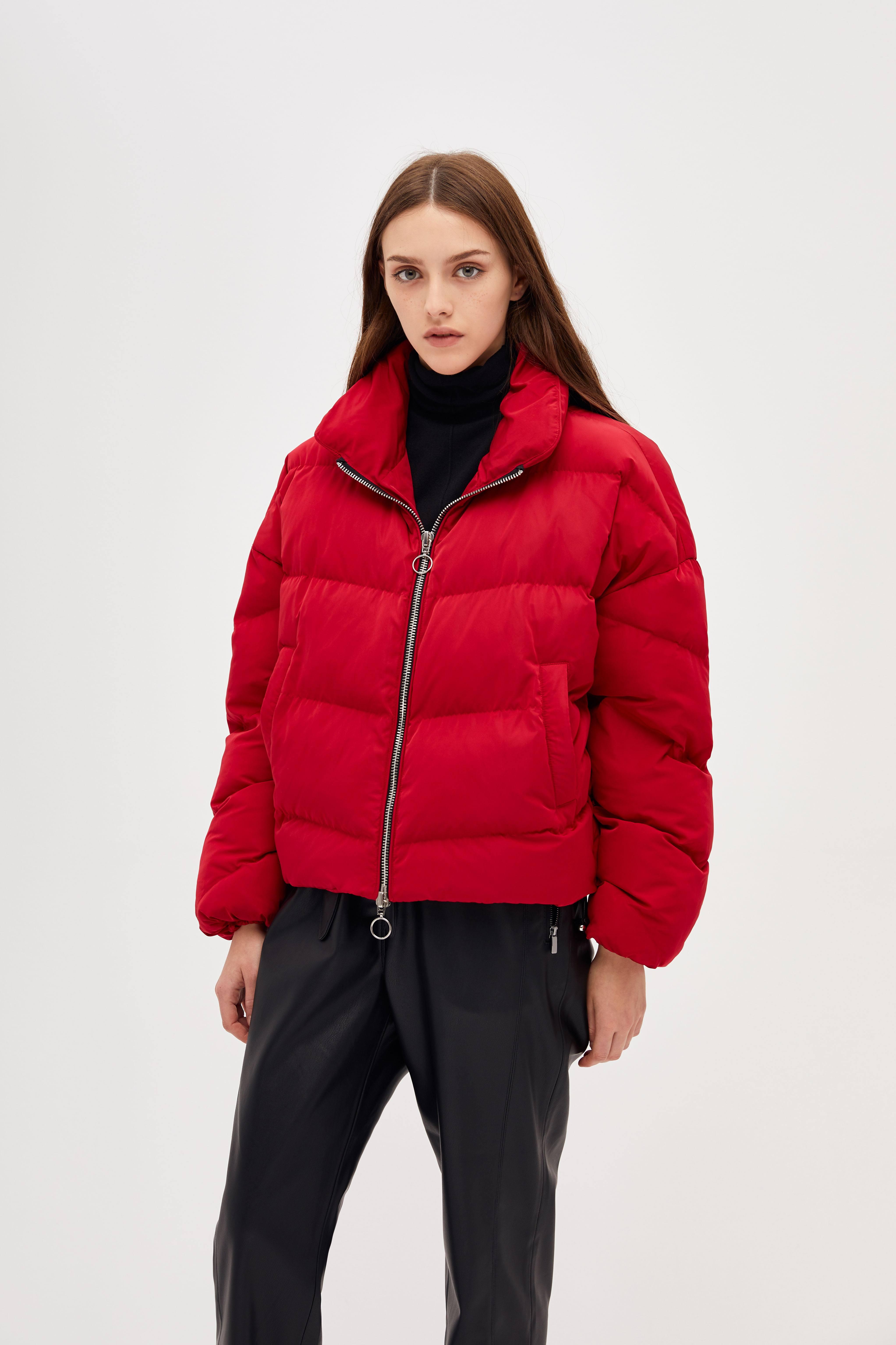Куртка LIME Куртка с контрастной молнией куртка lime куртка