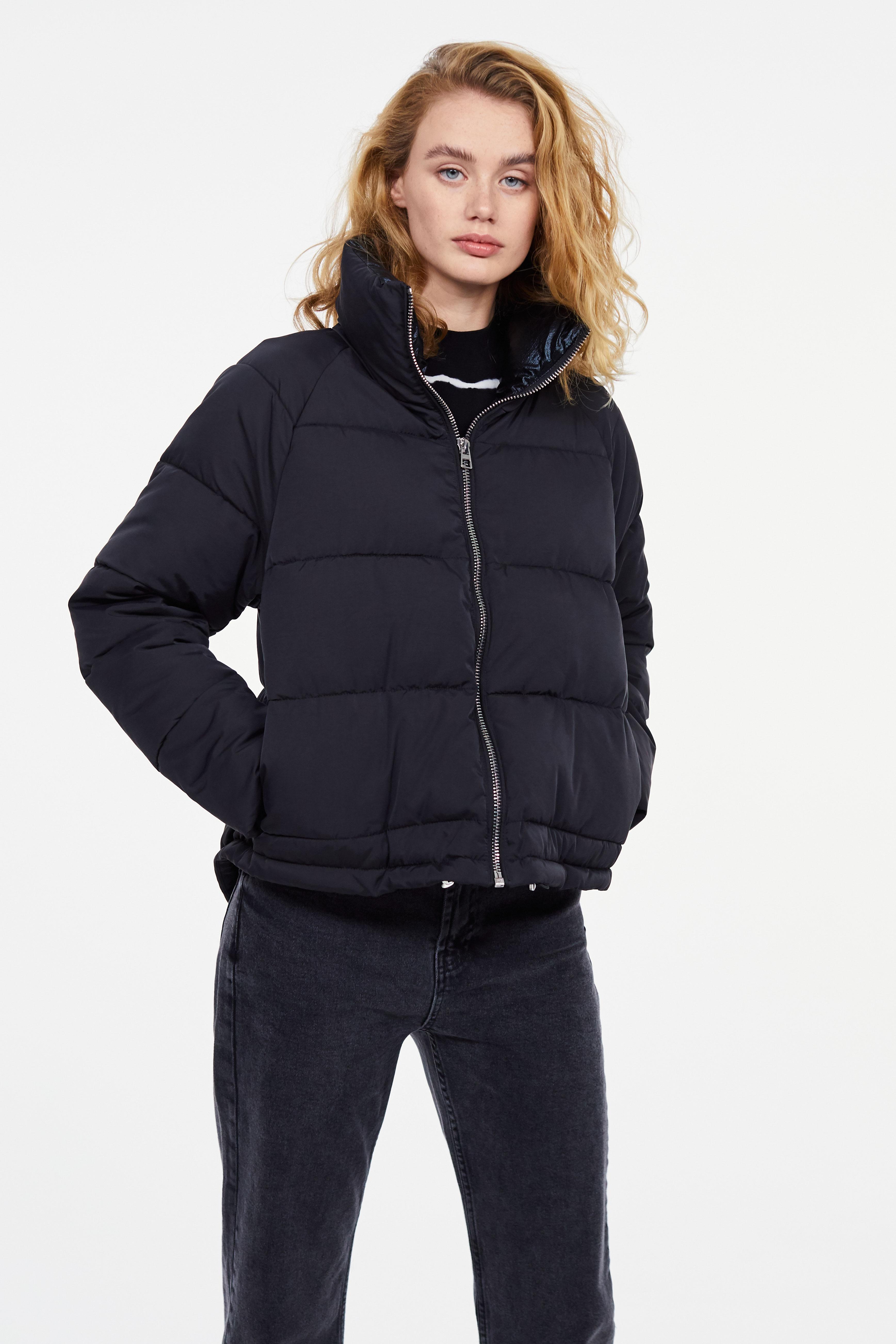 Куртка LIME Куртка с асимметричной длиной цена