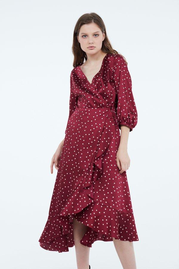 136630b7d7d5 Женские платья — купить в интернет-магазине LIME | Заказать стильные ...