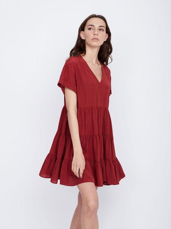 3b444a32af3949f Женские платья — купить в интернет-магазине LIME по выгодной цене ...