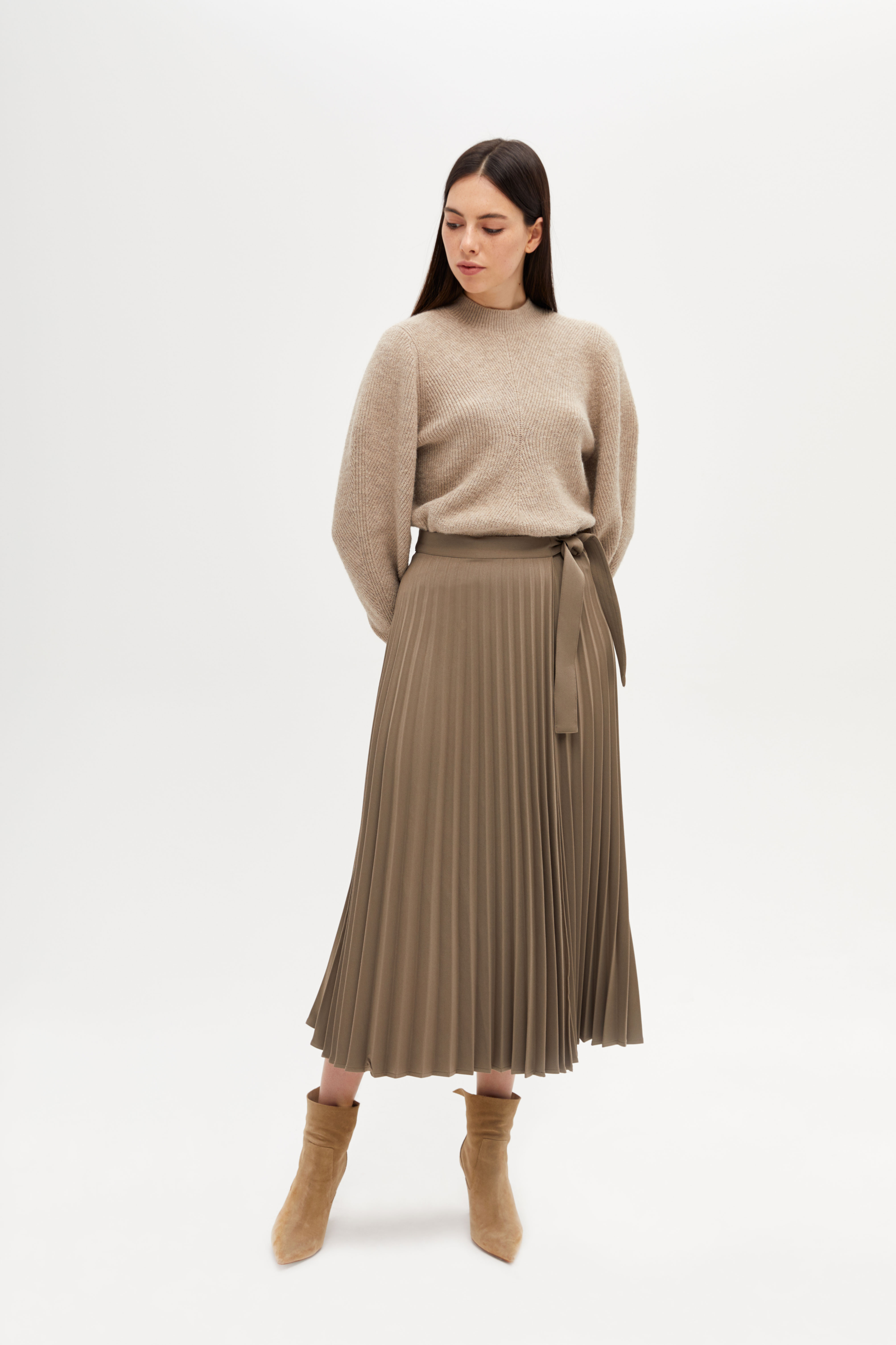 Юбка LIME Юбка плиссе юбка lime юбка с запахом