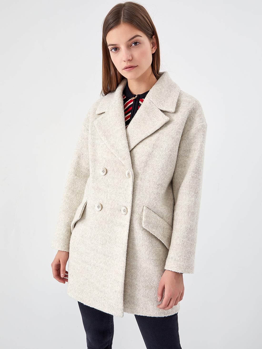 Пальто - оверсайз