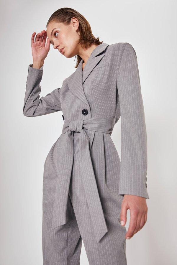 Комбинезон-пиджак