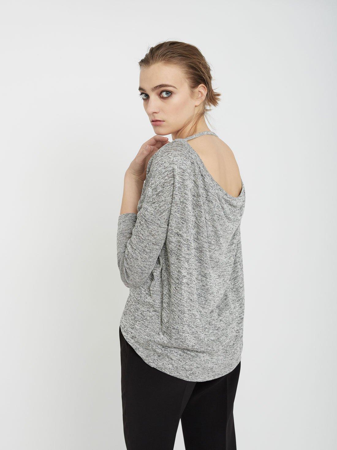 283|5746|476 серый меланж