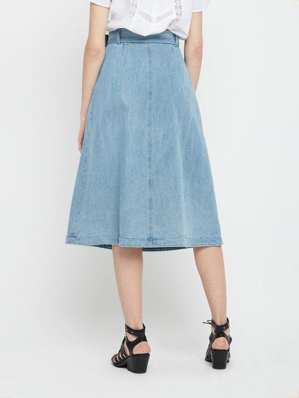 7f16b8c0107 Купить женские юбки в интернет-магазине LIME — каталог