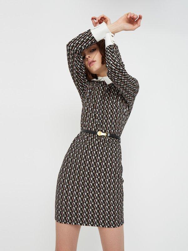 f0fd5fec631d Женские платья — купить в интернет-магазине LIME по выгодной цене ...