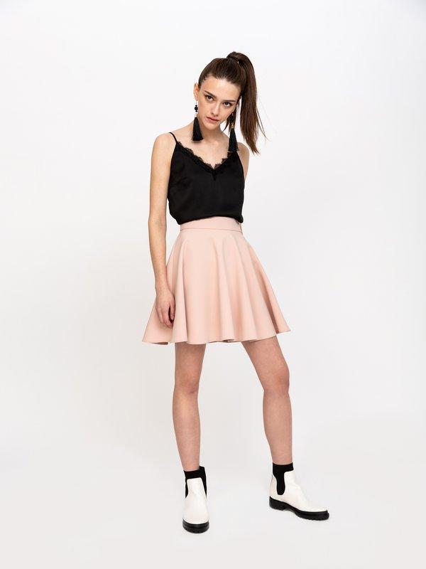 e70ea4c3cd9 Купить женские юбки в интернет-магазине LIME — каталог