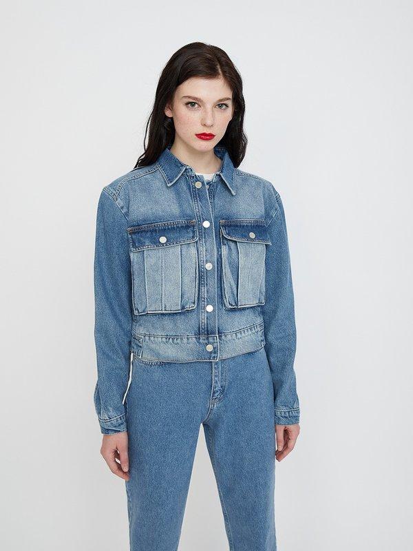 Купить женские куртки в интернет-магазине LIME — цена b57f9b67ad4e8