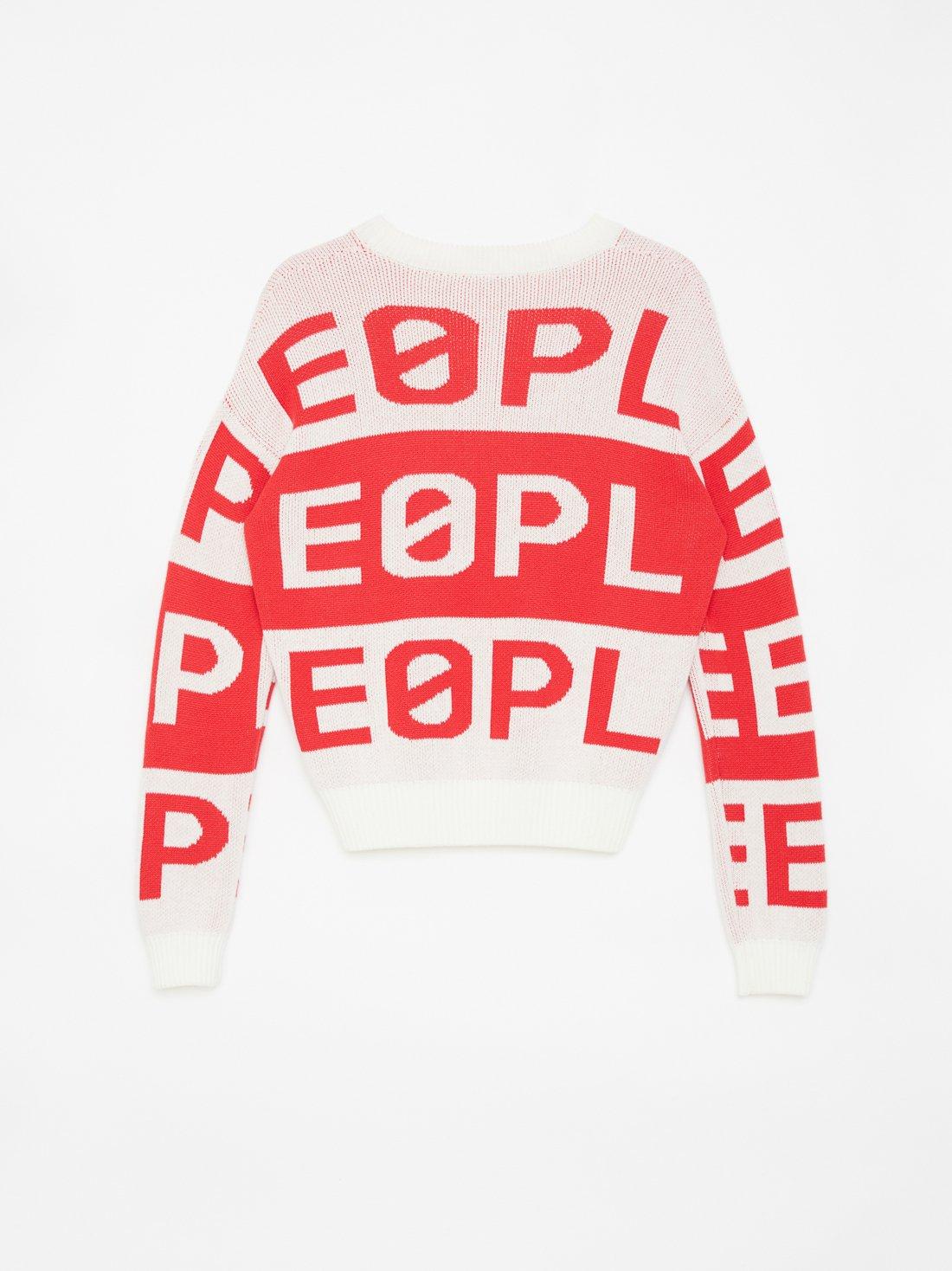 "Джемпер ""People"""