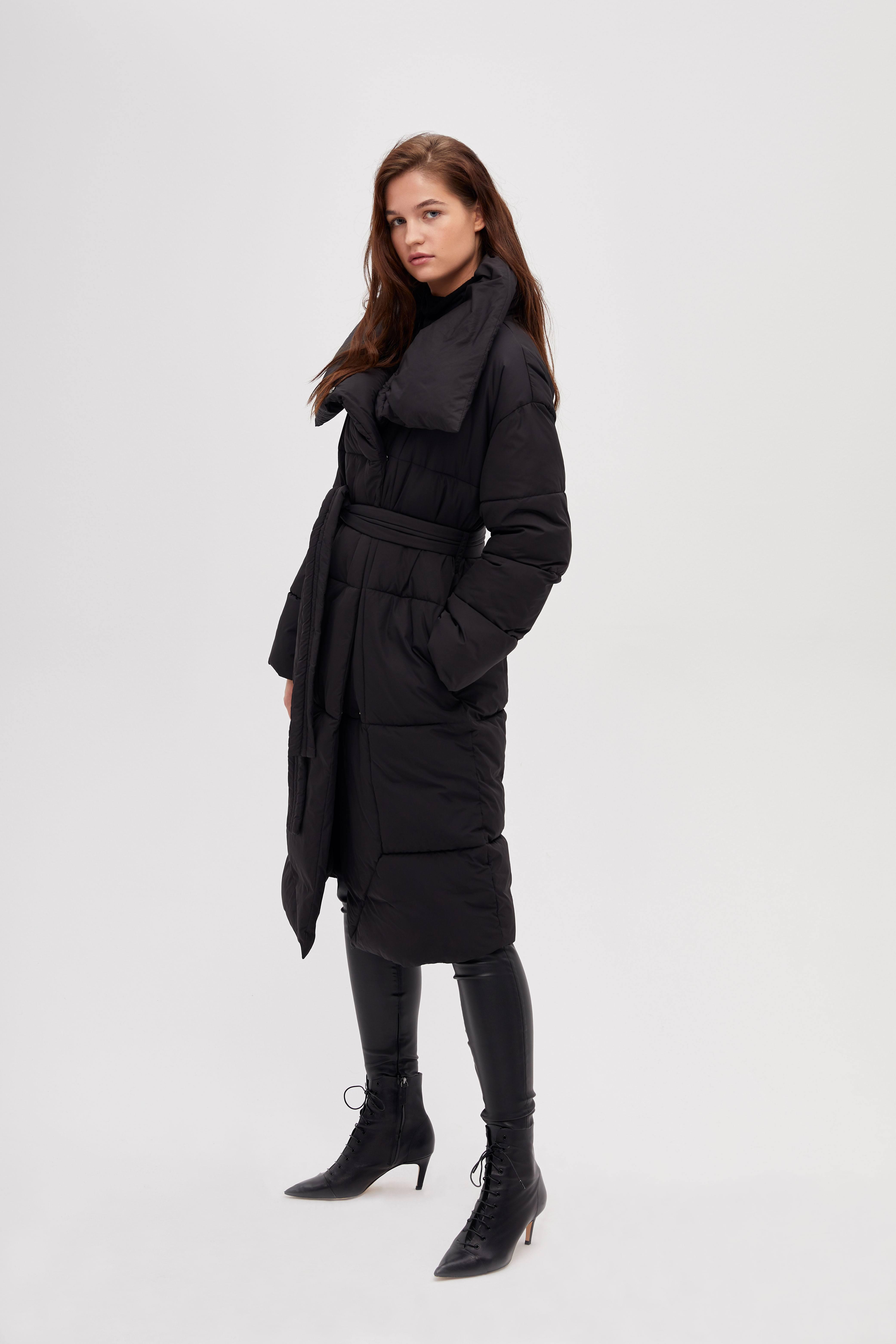 Куртка LIME Куртка с воротником-стойка bembi джемпер bembi серый черный 80