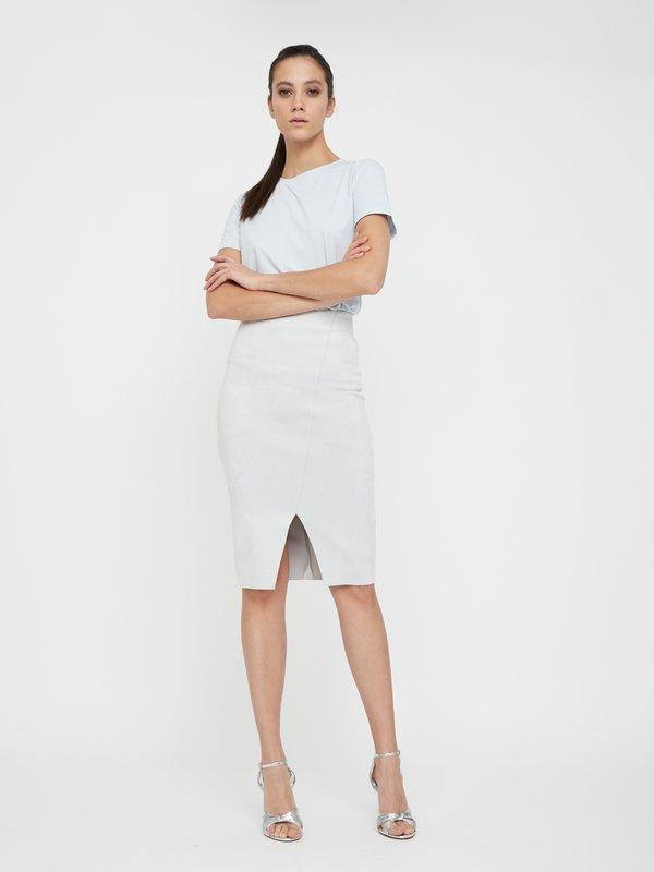 e9594cdc989 Купить женские юбки в интернет-магазине LIME — каталог