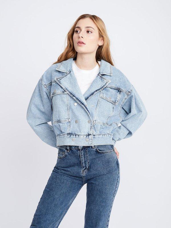 6a5de44d Купить женские куртки в интернет-магазине LIME — цена, доставка по ...