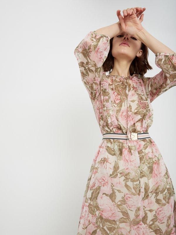 Женские платья — купить в интернет-магазине LIME по выгодной цене ... b7ef52af765