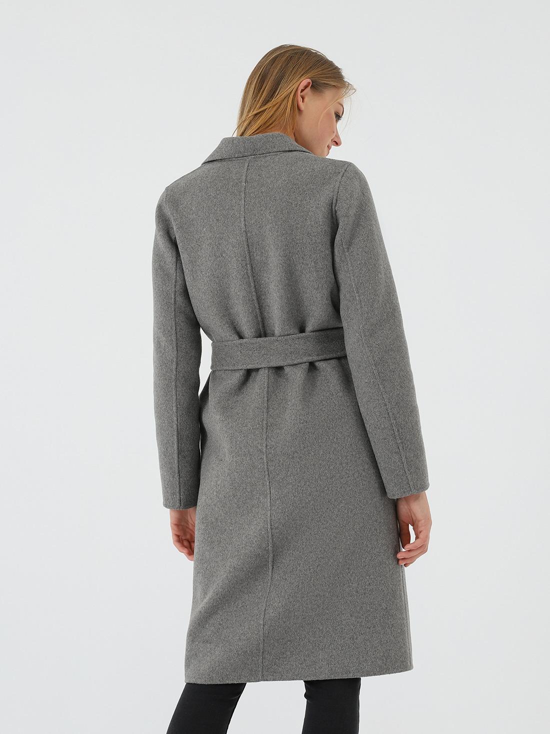 Пальто на запах