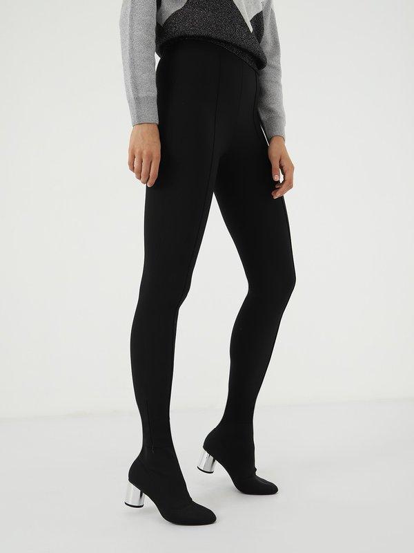 Облегающие брюки